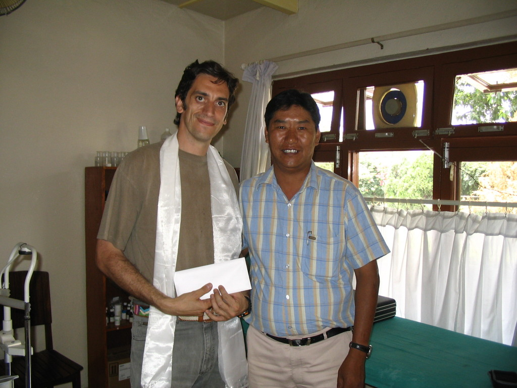 Nepal e Tibet